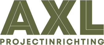 Projectinrichting AXL logo